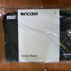 """Incase 13"""" Neoprene laptop sleeve"""